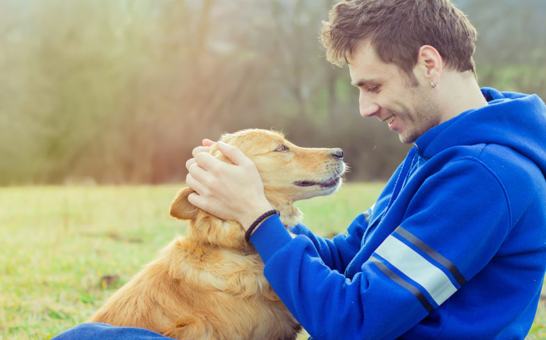Benefits of Relationship Based Dog Training